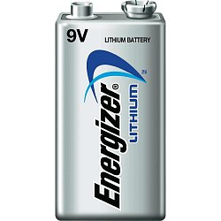 Baterie Energizer ULTIMATE 9V 1ks