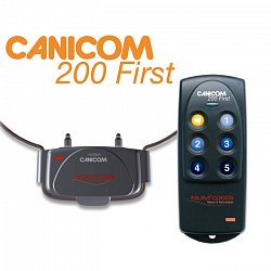 CANICOM 200 FIRST
